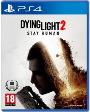 Dying Light 2: Stay Human (PS4)