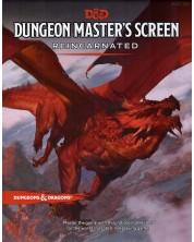 Accesoriu pentru joc de rol Dungeons & Dragons - DM Screen Reincarnated