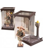 Figurina Harry Potter - Magical Creatures: Dobby, 19 cm