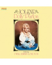 Dolly Parton - Jolene (Vinyl)