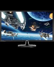 "Monitor ASUS - VP28UQG, 28"", FreeSync, 3840 x 2160, negru -1"