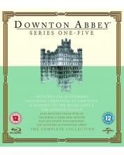 Downton Abbey - Series 1-5 (Blu-ray)