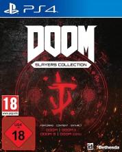 DOOM - Slayers Edition (PS4)