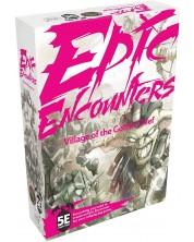 Completare pentru jocul de rol Epic Encounters: Village of the Goblin Chief (D&D 5e compatible)