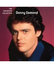 Donny Osmond - The Definitive Collection (CD)