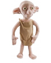 Jucarie de plus Noble Collection Harry Potter - Dobby, 30 cm