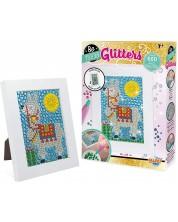 Mozaic stralucitor Buki Be Teens - Lama -1