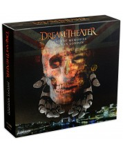 Dream Theater Distant Memories - Live in London, Special Edition (3CD+2Blu-Ray)