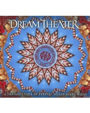 Dream Theater - Lost Not Forgotten Archives: A Dramatic Tour Of Events (2 CD)