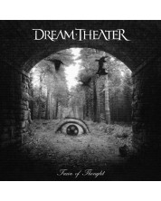 Dream Theater - Train Of Though (CD)