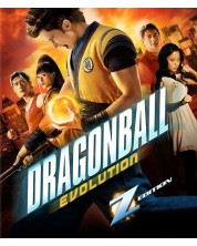 Dragonball: Evolution (Blu-ray) -1