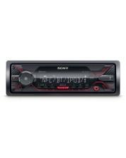Receiver pentru masina Sony - DSX-A410BT, negru