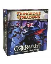 Joc de societate Dungeons & Dragons - Castle Ravenloft