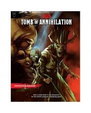 Joc de rol Dungeons & Dragons - Tomb of Annihilation