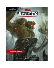 Joc de rol Dungeons & Dragons (5th Edition) - Out of the Abyss