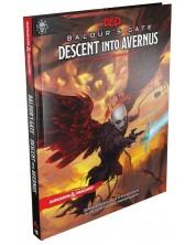 Dungeons & Dragons Baldur's Gate - Descent Into Avernus