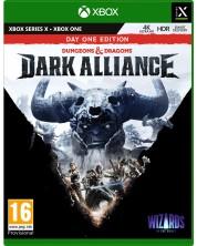 Dungeons & Dragons: Dark Alliance - Day One Edition (Xbox One)