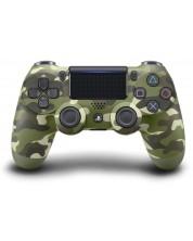 Controller - DualShock 4 - Green Camo, v2