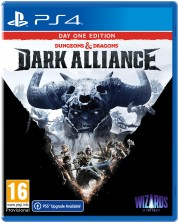 Dungeons & Dragons: Dark Alliance - Day One Edition (PS4)