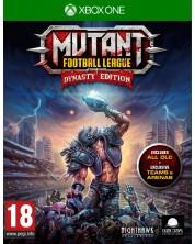 Mutant Football League: Dynasty Edition (Xbox One)