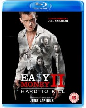 Easy Money 2 (Blu-Ray)