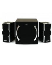 Mini audio sistem Edifier XM6PF - 2.1, negru