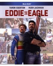 Eddie the Eagle (Blu-ray) -1