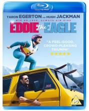 Eddie the Eagle (Blu-ray)