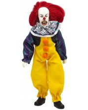 Figurina de actiune Mego Movies: IT - Pennywise