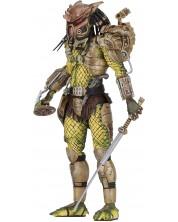 Figurina de actiune NECA Movies: Predator - Ultimate Elder (The Golden Angel), 21cm