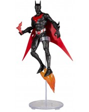 Figurina de actiune  McFarlane DC Comics: Batman - Batman Beyond, 18 cm