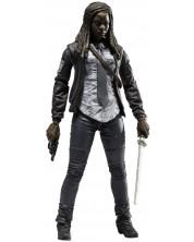 Figura de actiune McFarlane Television: The Walking Dead - Michonne, 15cm