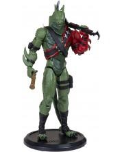 Figurina de actiune McFarlane Games: Fortnite - Hybrid, 18 cm