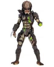 Figurina de actiune NECA Movies: Predator 2 - Ultimate Battle-Damaged City Hunter, 20 cm