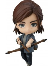 Figurina de actiune Good Smile Games: The Last of Us Part II - Ellie (Nendoroid), 10 cm