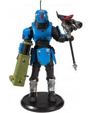 Figurina de actiune McFarlane Games: Fortnite - Beastmode Rhino, 18 cm