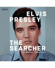 Elvis Presley - The Searcher (CD)