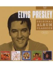 Elvis Presley- Original Album Classics (5 CD)