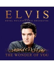 Elvis Presley - The Wonder Of You: Elvis Presley With The Royal Philharmonic Orchestra (CD)