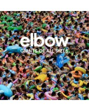 Elbow - Giants of All Sizes (CD)