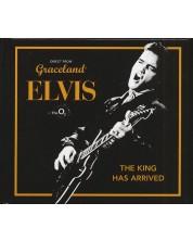 Elvis Presley - Direct From Graceland Elvis At The O2 (2 CD)