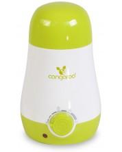 Incalzitor electric 3 in 1 Cangaroo  - BabyUno, verde -1