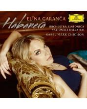Elina Garanca - Habanera (CD)