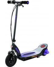 Trotineta electrica Razor - Power Core E100, 18km/h, violet -1