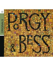 Ella Fitzgerald - Porgy and Bess (CD)