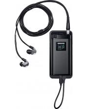 Sistem electrostatic In-Ear Shure - KSE1500, negru