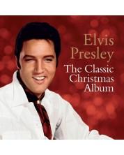 Elvis Presley - The Classic Christmas Album (Vinyl)