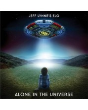 Electric Light Orchestra - Alone In the Universe (CD)