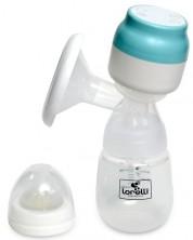 Pompa electrica de san Lorelli - Save Your Time, albastra -1