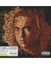 Eminem - Relapse (CD)